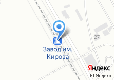 Компания «Диспетчерская Служба Груза и Транспорта» на карте