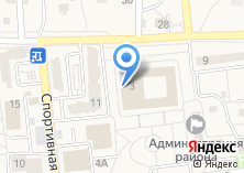 Компания «ЗАГС р.п. Городище» на карте