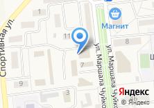 Компания «Городищенский районный суд Волгоградской области» на карте