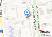 Компания «Нотариус Романова И.Н» на карте