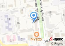 Компания «Волгофарм сеть аптек» на карте