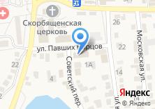 Компания «ТеплоМир» на карте
