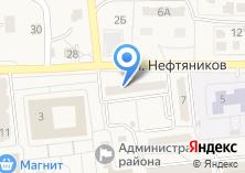 Компания «ЖКХ Городищенское» на карте