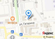 Компания «Отдел МВД России по Городищенскому району» на карте