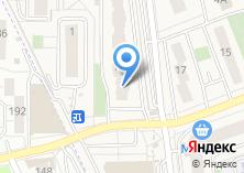 Компания «Камилла» на карте