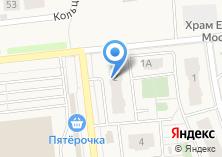 Компания «Vlasov» на карте