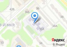 Компания «Начальная школа-детский сад №229» на карте