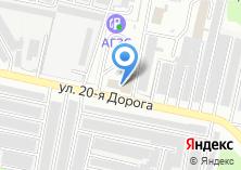 Компания «DlGroup» на карте