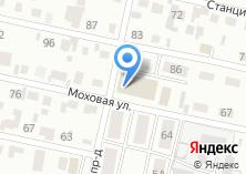 Компания «Зареченский продукт» на карте