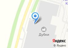 Компания «Сокурские хлеба» на карте