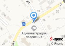 Компания «Администрация Дубковского муниципального образования» на карте