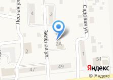 Компания «Копеечка» на карте
