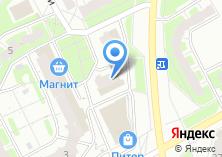 Компания «PIV BURG» на карте