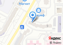 Компания «НалогПлюс» на карте