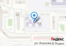 Компания «Детский сад №116» на карте