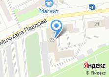 Компания «Центр Государственной инспекции по маломерным судам» на карте
