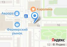 Компания «Московский ломбард» на карте