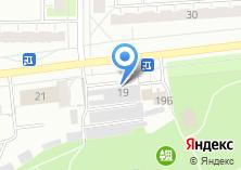 Компания «Оперативно-диспетчерская служба» на карте