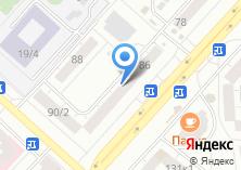 Компания «Мир недвижимости» на карте