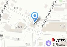 Компания «Тамбовский волк» на карте
