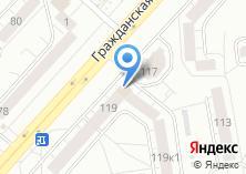 Компания «СМКстрой» на карте