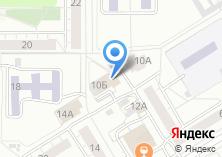 Компания «Маникюрная Мастерская» на карте
