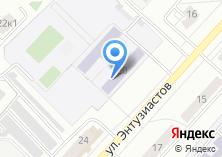Компания «Кировский-2» на карте
