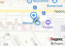 Компания «Дельф-in» на карте