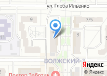 Компания «Санкт-Петербургская Школа Телевидения (СПбШТ) в Чебоксарах» на карте