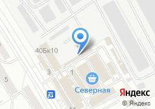 Компания «Память» на карте