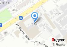 Компания «СофтПласт» на карте