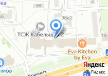 Компания «Народные юристы» на карте