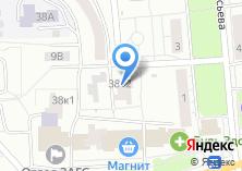 Компания «Ниди управляющая компания» на карте