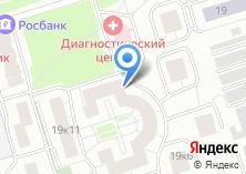 Компания «АВТОПРИВОЗ 21» на карте