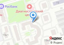 Компания «ПринтКопирСервис-Чебоксары» на карте