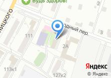 Компания «ЧГСХА» на карте
