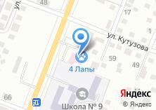 Компания «Чебоксарский Оптималист» на карте