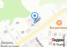 Компания «Чебоксарская городская станция по борьбе с болезнями животных» на карте
