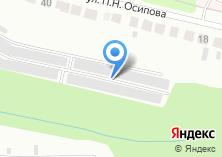 Компания «Девяточка 21» на карте