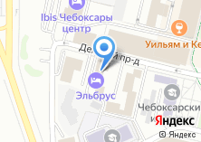 Компания «Завод КриалЭнергоСтрой» на карте