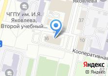 Компания «РОССНАБГРУПП» на карте