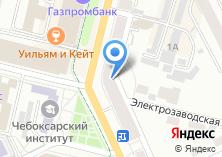 Компания «ДАРЬЯ-РИО» на карте