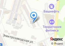Компания «Строящийся жилой дом по ул. Ярославская» на карте