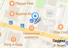 Компания «Стройтехсервис» на карте