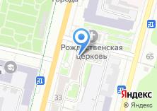 Компания «Комитет по борьбе с коррупцией Чувашской Республики» на карте