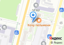 Компания «Люкс-Вояж+» на карте