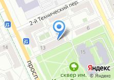 Компания «Milena» на карте