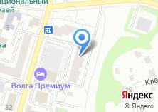 Компания «Дельта-КИП-Плюс» на карте