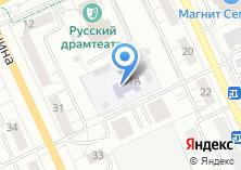 Компания «Детский сад №23 Берегиня» на карте