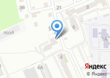 Компания «Гироскоп-Ч» на карте